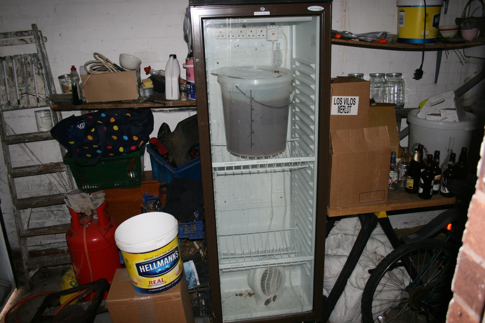 Fermentation Wrap Heater – $24.99 +