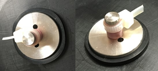 """Replacement O Ring for S30 Valve Fitted In Both 2/"""" and 4/"""" Pressure Barrel Caps"""